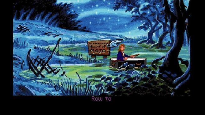 Monkey Island™ 2 Special Edition: LeChuck's Revenge™ Screenshot 3