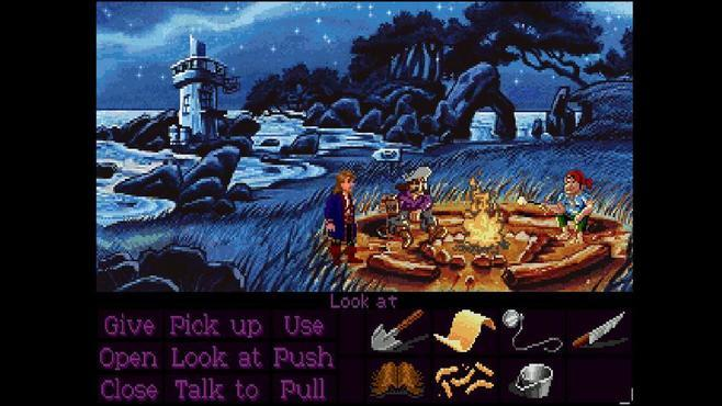 Monkey Island™ 2 Special Edition: LeChuck's Revenge™ Screenshot 5