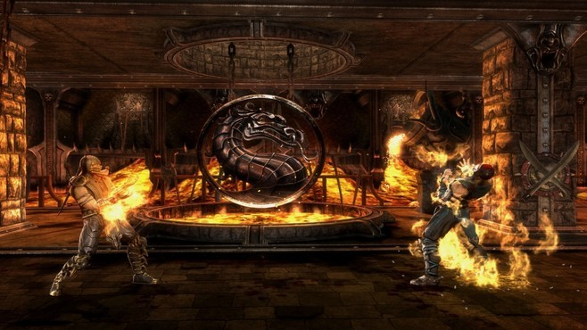 Mortal Kombat Komplete Edition Screenshot 5