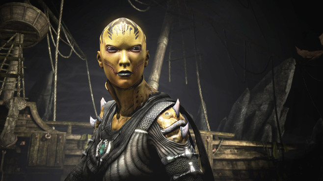 Mortal Kombat X Premium Edition Screenshot 1