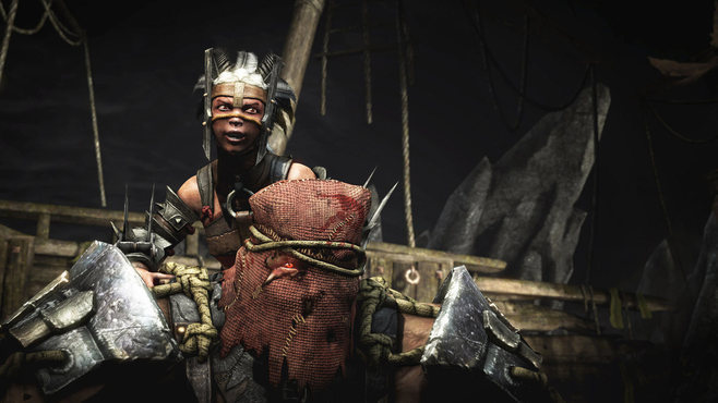 Mortal Kombat X Premium Edition Screenshot 3
