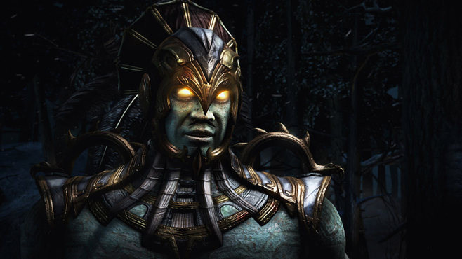 Mortal Kombat X Premium Edition Screenshot 5