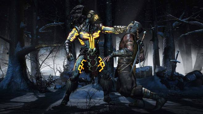 Mortal Kombat X Premium Edition Screenshot 6