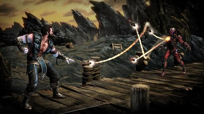 Mortal Kombat - XL Pack Screenshot 2