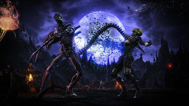 Mortal Kombat - XL Pack Screenshot 3
