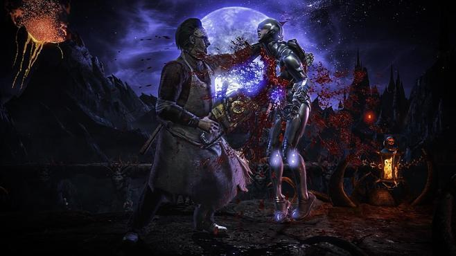 Mortal Kombat - XL Pack Screenshot 4