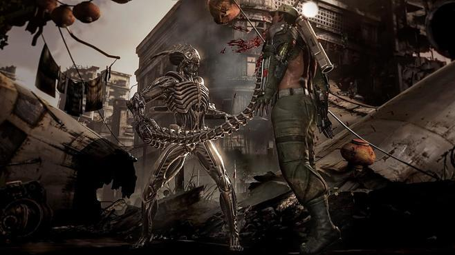 Mortal Kombat - XL Pack Screenshot 5