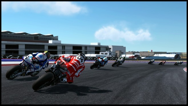 MotoGP™13 Screenshot 1