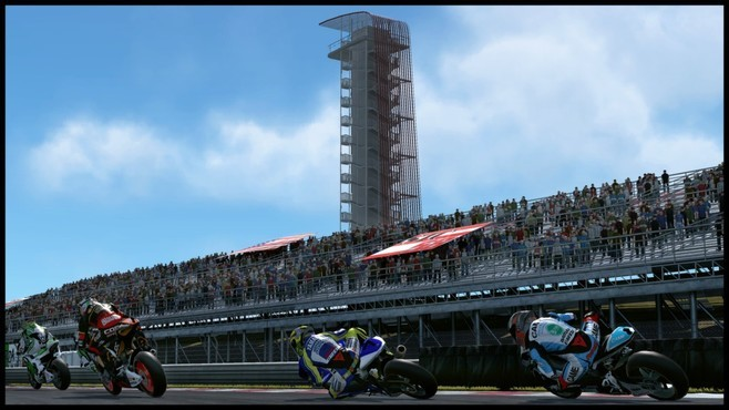MotoGP™13 Screenshot 2