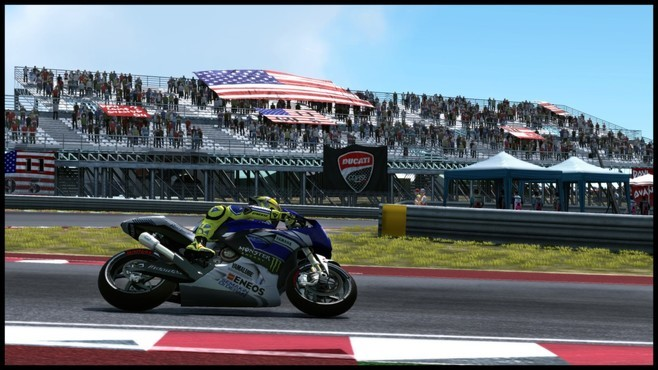 MotoGP™13 Screenshot 3