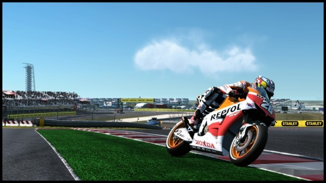 MotoGP™13 Screenshot 4