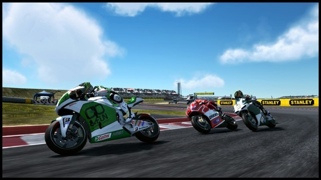 MotoGP™13 Screenshot 5