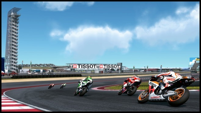 MotoGP™13 Screenshot 7