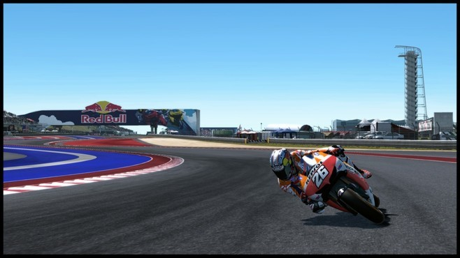 MotoGP™13 Screenshot 8