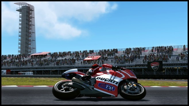 MotoGP™13 Screenshot 10