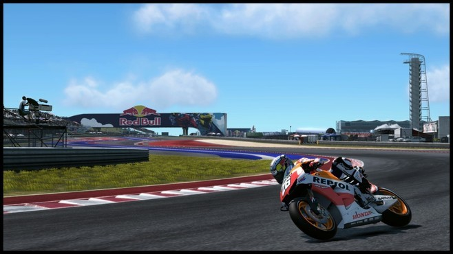 MotoGP™13 Screenshot 12