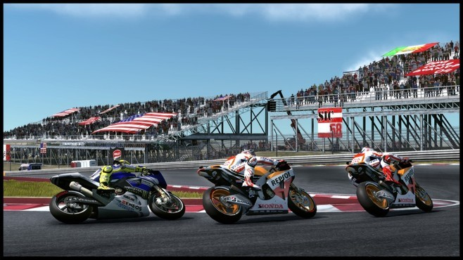 MotoGP™13 Screenshot 13