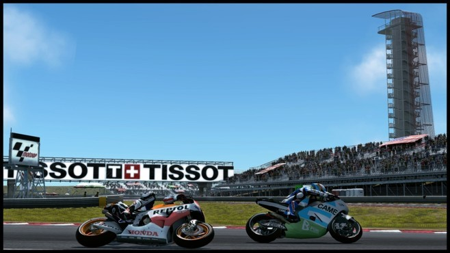MotoGP™13 Screenshot 15