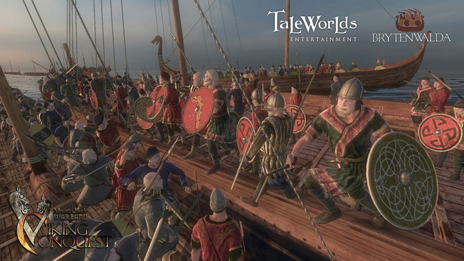 Mount & Blade: Warband - Viking Conquest Reforged Edition Screenshot 3