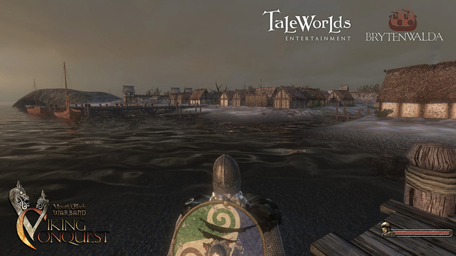 Mount & Blade: Warband - Viking Conquest Reforged Edition Screenshot 5