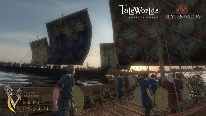 Mount & Blade: Warband - Viking Conquest Reforged Edition Screenshot 7