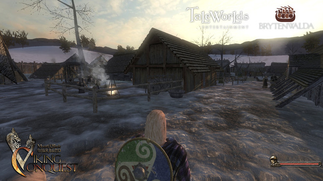 Mount & Blade: Warband - Viking Conquest Reforged Edition Screenshot 8