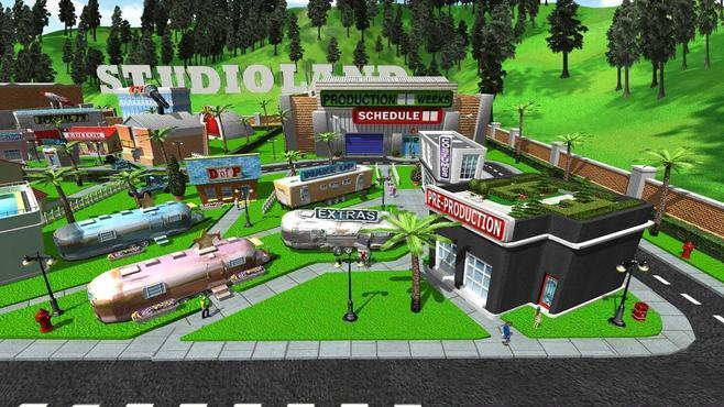 Movie Studio Boss: The Sequel Screenshot 10