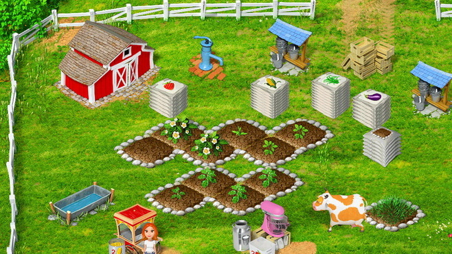 My Farm Life Screenshot 4