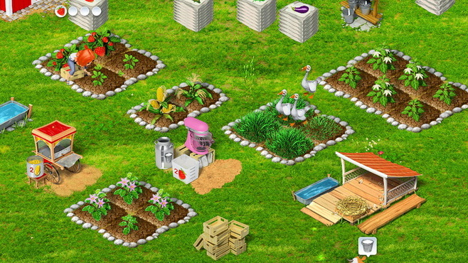 My Farm Life Screenshot 5