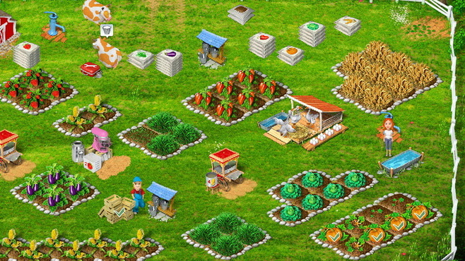 My Farm Life Screenshot 8