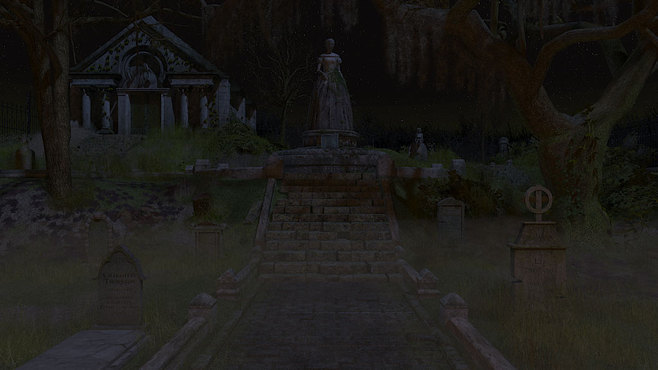 Nancy Drew: Ghost of Thornton Hall Screenshot 5