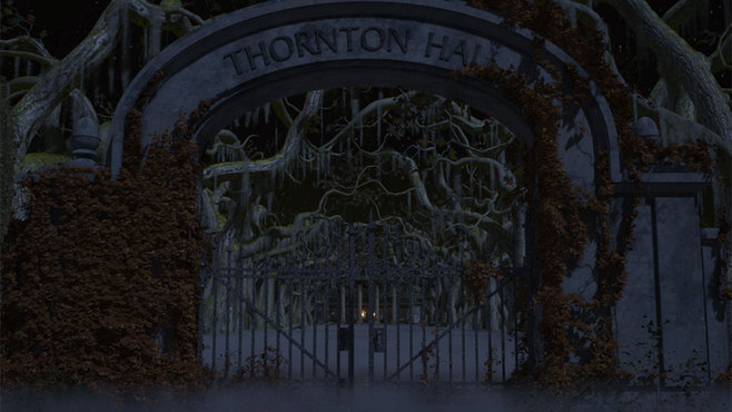 Nancy Drew: Ghost of Thornton Hall Screenshot 8