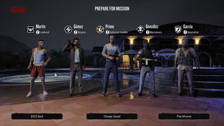 Narcos: Rise of the Cartels Screenshot 5