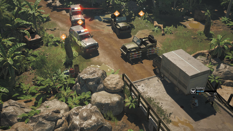 Narcos: Rise of the Cartels Screenshot 12