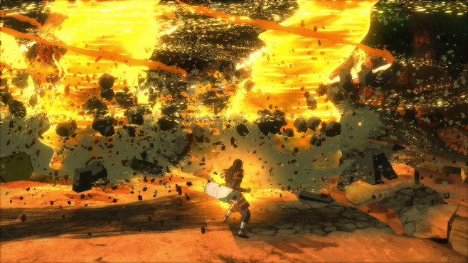 NARUTO SHIPPUDEN: Ultimate Ninja STORM 4 - Season Pass Screenshot 2