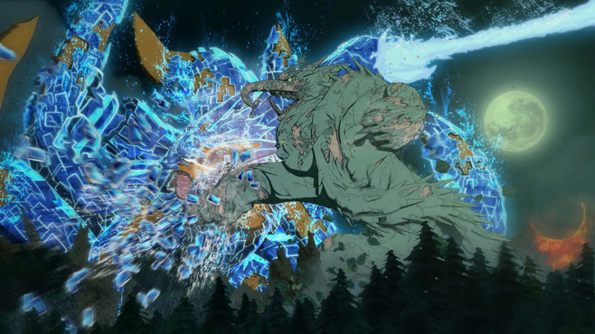 NARUTO SHIPPUDEN: Ultimate Ninja STORM 4 - Season Pass Screenshot 5