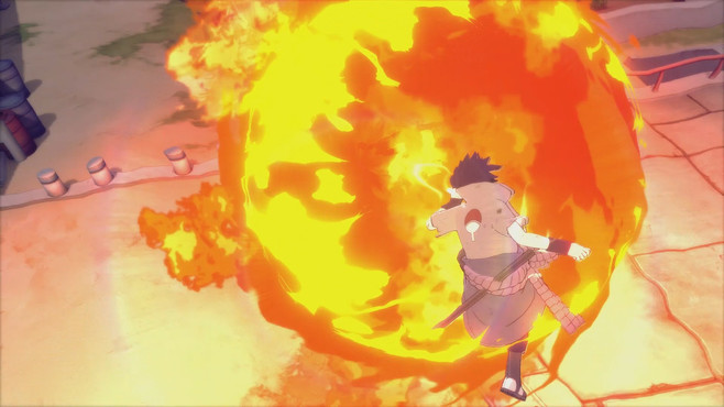 NARUTO SHIPPUDEN: Ultimate Ninja STORM 4 - Season Pass Screenshot 9