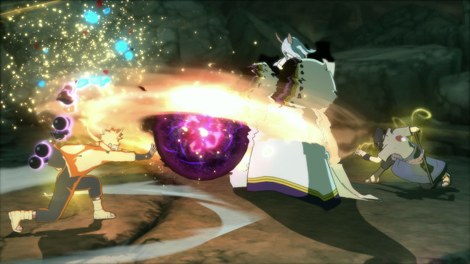 NARUTO SHIPPUDEN: Ultimate Ninja STORM 4 - Season Pass Screenshot 10