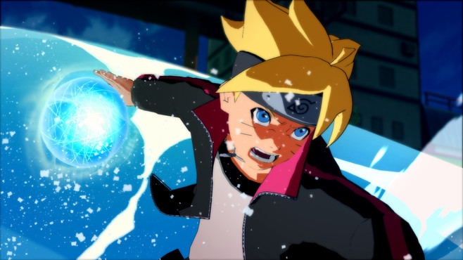 NARUTO STORM 4 : Road to Boruto Expansion Screenshot 2