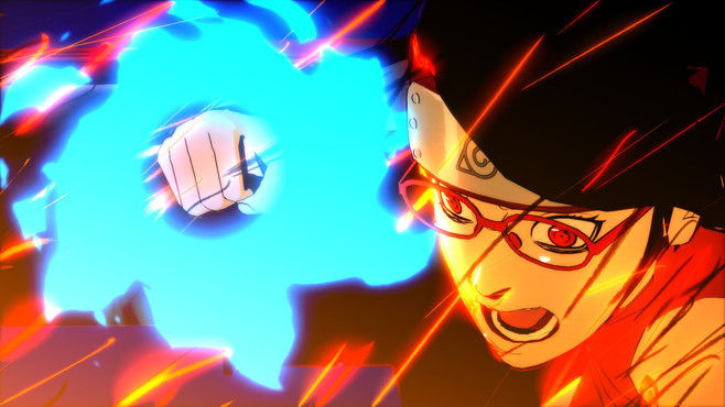 NARUTO STORM 4 : Road to Boruto Expansion Screenshot 12
