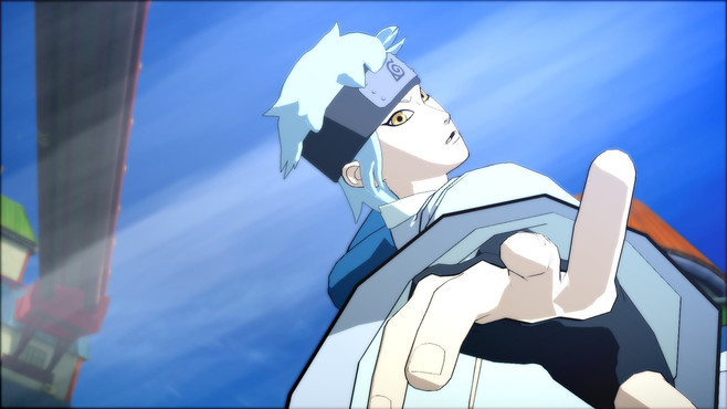 NARUTO STORM 4 : Road to Boruto Expansion Screenshot 13
