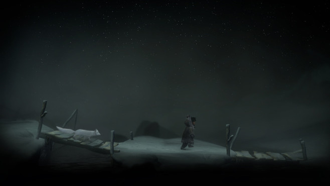 Never Alone (Kisima Ingitchuna) Screenshot 8