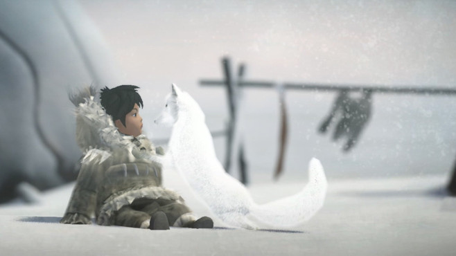 Never Alone (Kisima Ingitchuna) Screenshot 1