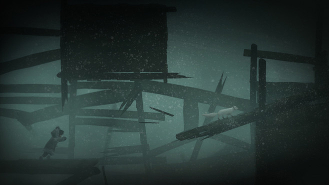 Never Alone Arctic Collection Screenshot 6