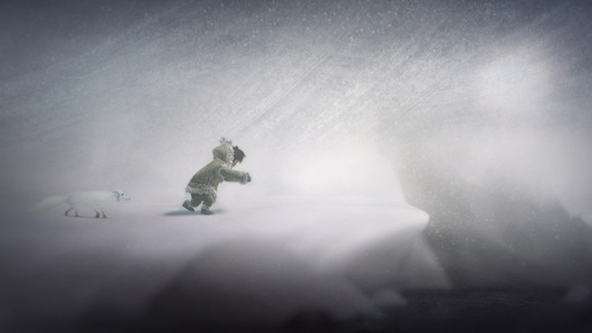 Never Alone Arctic Collection Screenshot 8