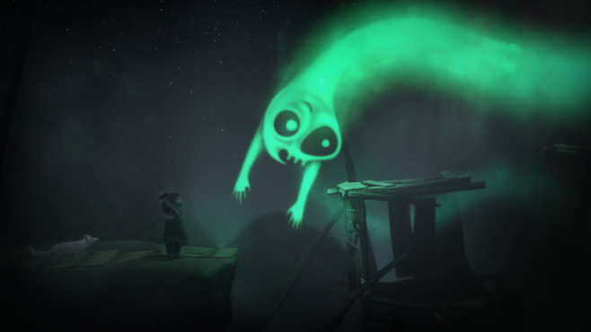Never Alone Arctic Collection Screenshot 9