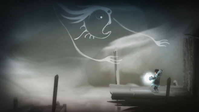 Never Alone Arctic Collection Screenshot 12