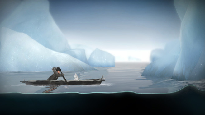 Never Alone Arctic Collection Screenshot 16