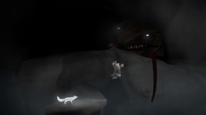 Never Alone Arctic Collection Screenshot 17