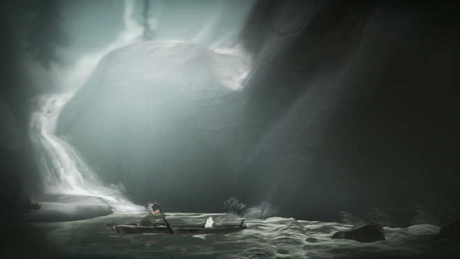 Never Alone Arctic Collection Screenshot 18
